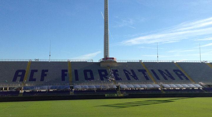 Ristorazione Collettiva @ Stadio Artemio Franchi – Firenze